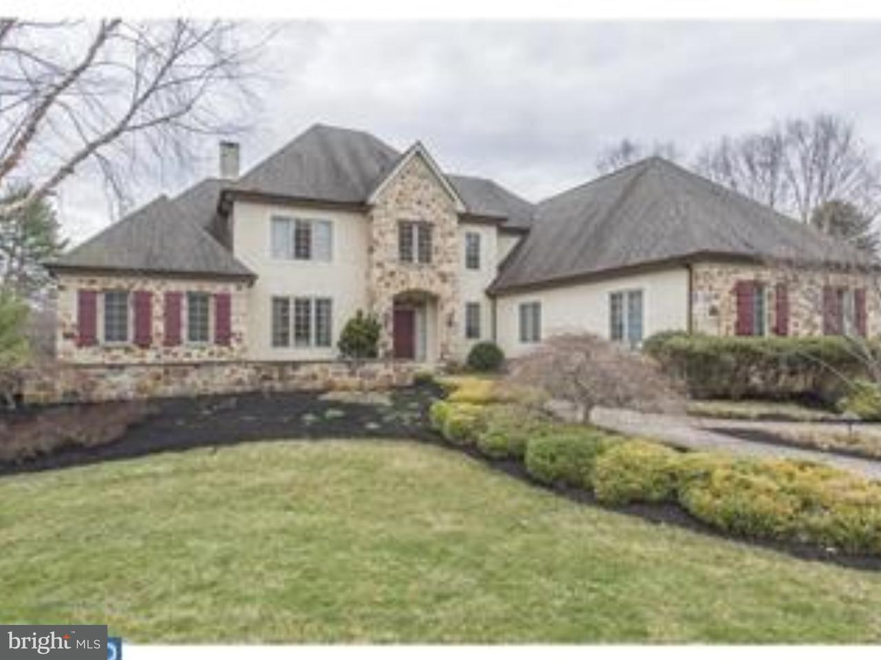 Photo of home for sale at 119 Wynleigh Drive, Wilmington DE
