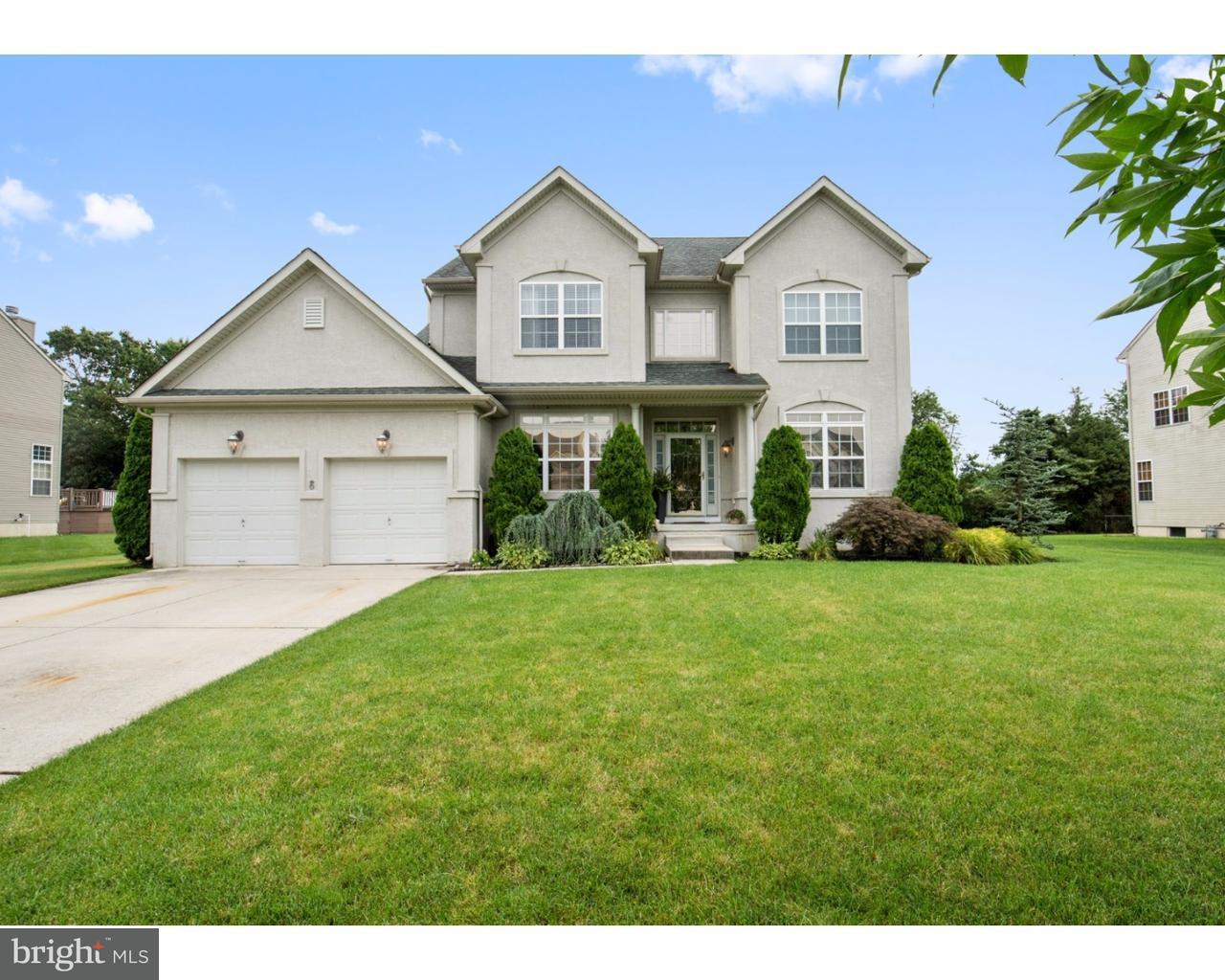 独户住宅 为 销售 在 8 CHILLEMI Court Berlin Boro, 新泽西州 08009 美国