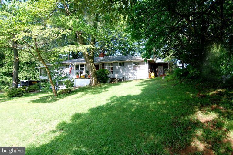 Additional photo for property listing at Rogers Heights Road, Lot#5 Rogers Heights Road, Lot#5 Annapolis, Maryland 21401 Estados Unidos
