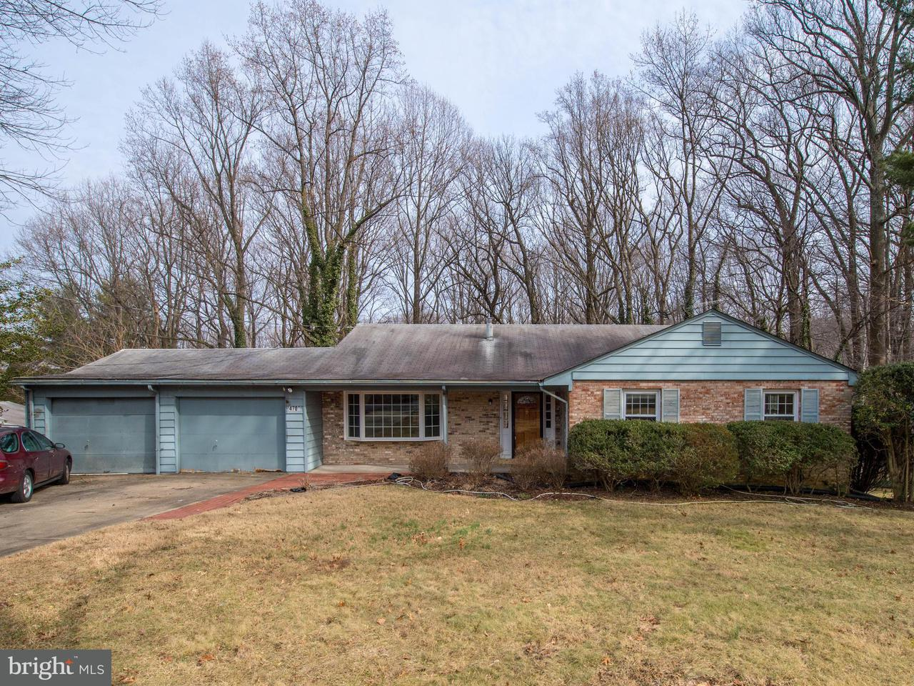 Additional photo for property listing at 4703 Dodson Drive 4703 Dodson Drive Annandale, バージニア 22003 アメリカ合衆国