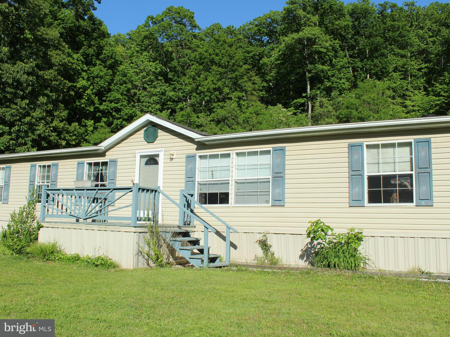 Single Family for Sale at 2000 Walnut Bottom Rd Fisher, West Virginia 26818 United States