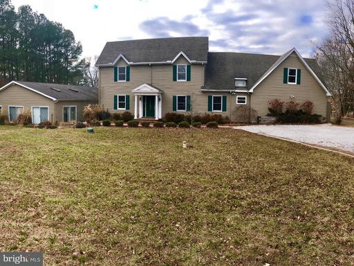 Property for sale at 31032 Bruceville Rd, Trappe,  MD 21673