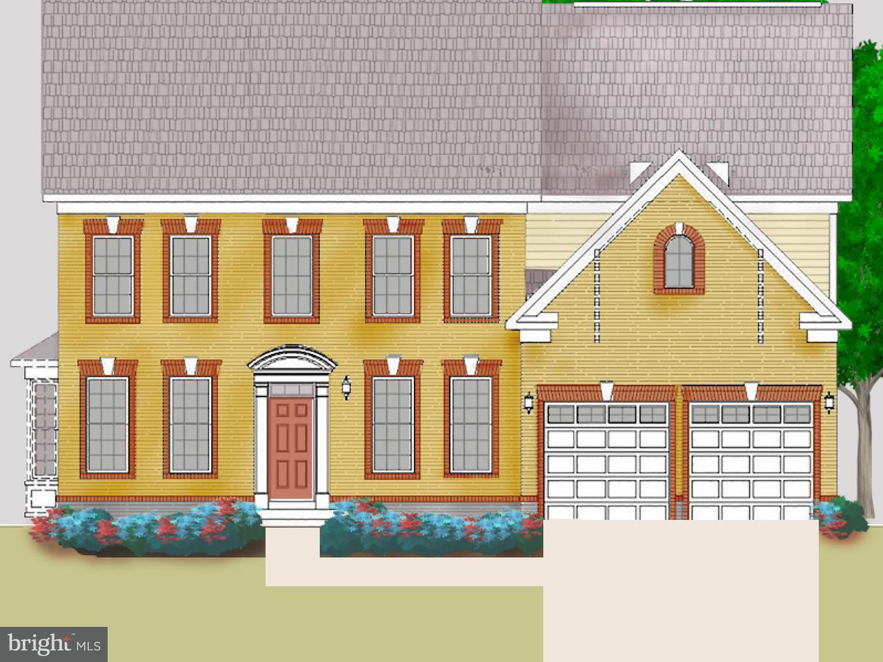 独户住宅 为 销售 在 5152 Byerly #Marimar 5152 Byerly #Marimar Upperco, 马里兰州 21155 美国
