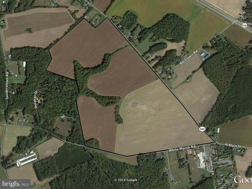 Property for sale at Old Trappe Rd, Trappe,  MD 21673