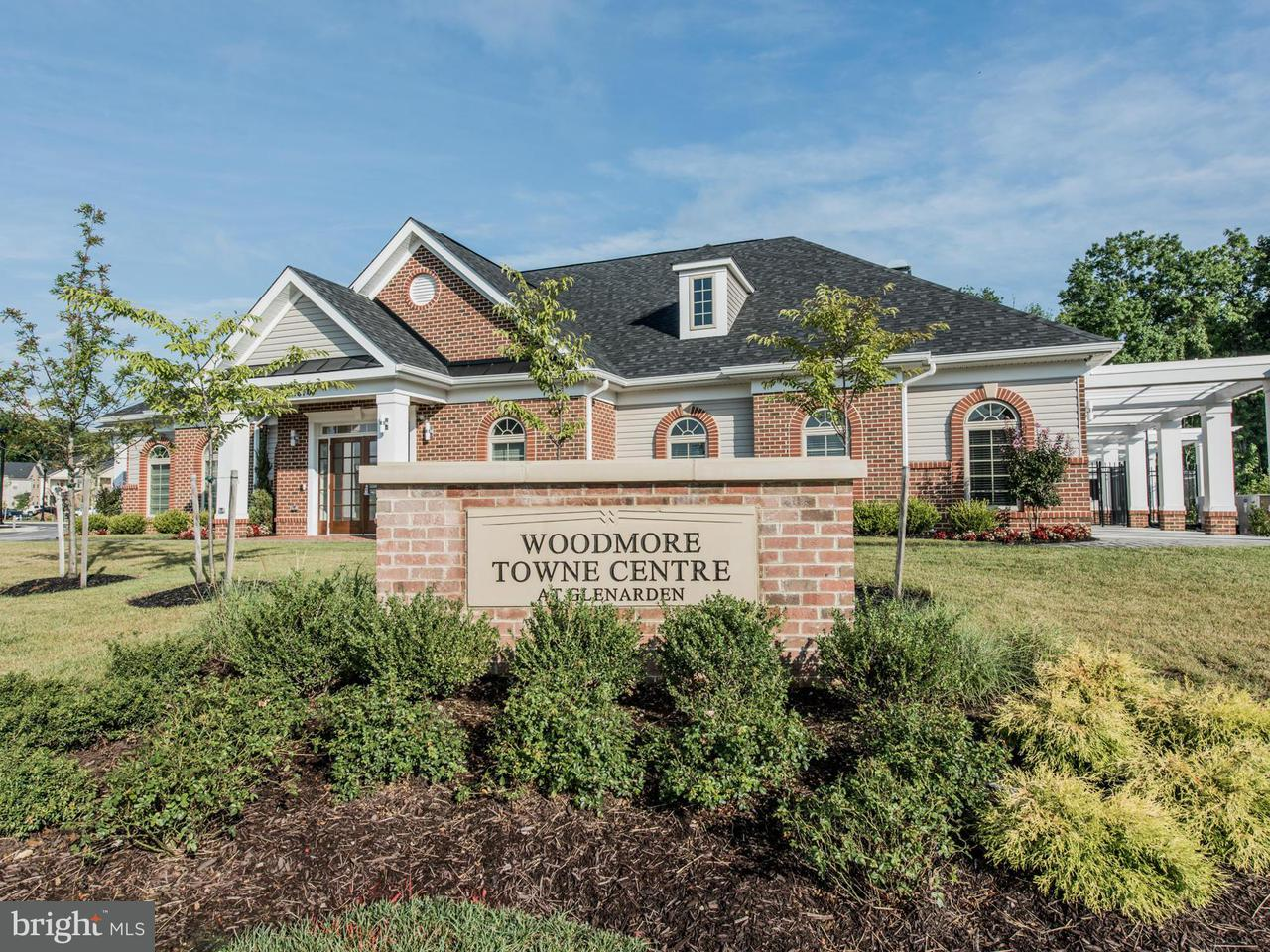 Single Family Home for Sale at 2400 St. Nicholas Way 2400 St. Nicholas Way Glenarden, Maryland 20706 United States