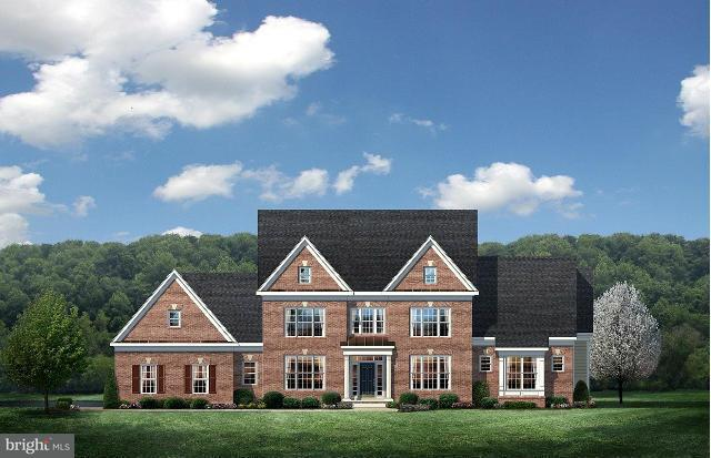 Single Family for Sale at 12248 Clifton Point Rd Clifton, Virginia 20124 United States
