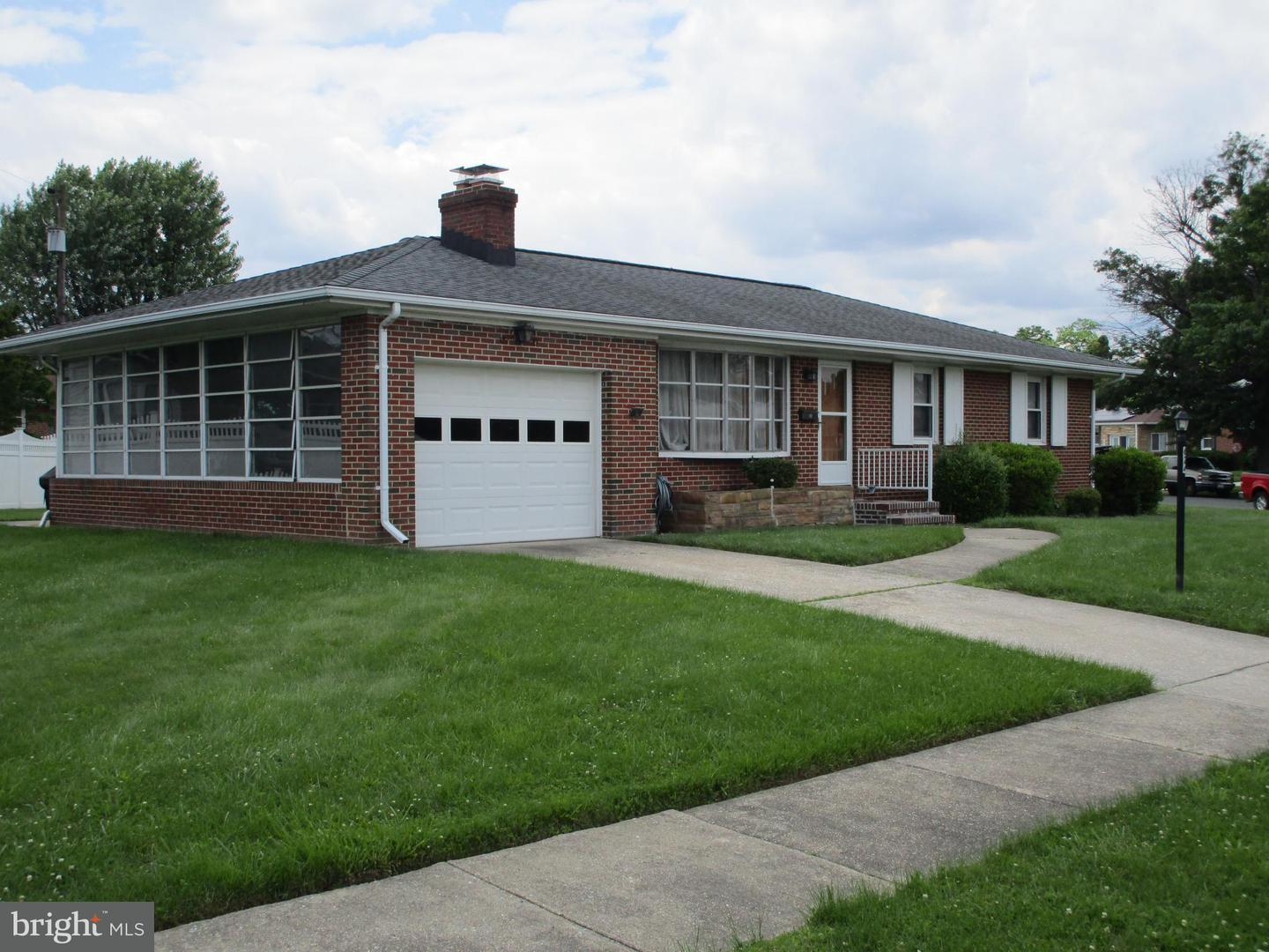 Other Residential for Rent at 624 Gayle Dr Linthicum Heights, Maryland 21090 United States