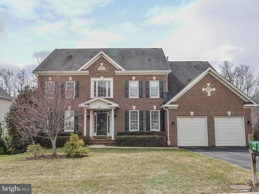 Property for sale at 8109 Chars Landing Ct, Springfield,  VA 22153