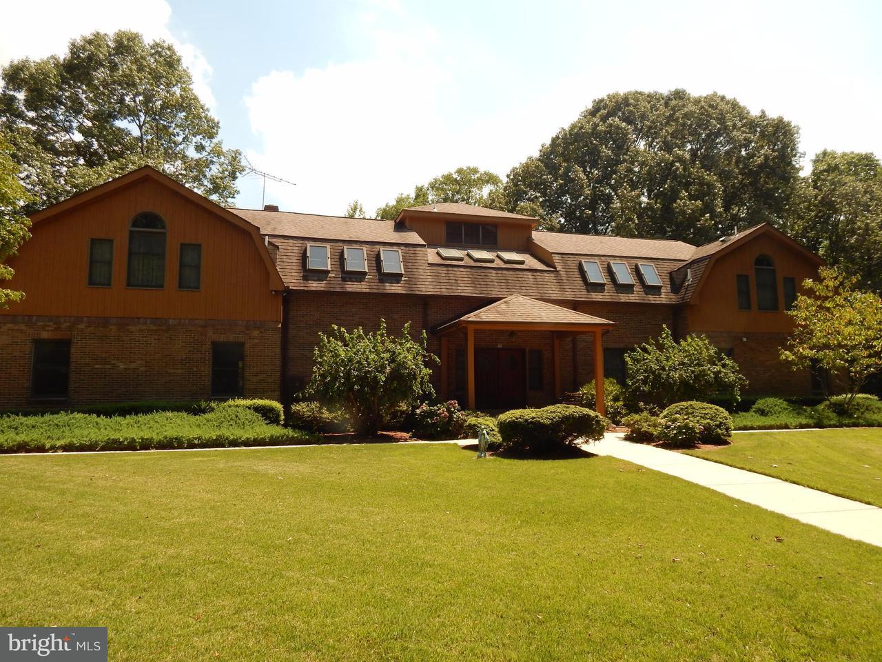 獨棟家庭住宅 為 出售 在 7785 Swan Lane 7785 Swan Lane Owings, 馬里蘭州 20736 美國