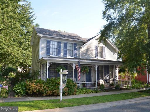 Property for sale at 106 Chestnut St E, Saint Michaels,  MD 21663