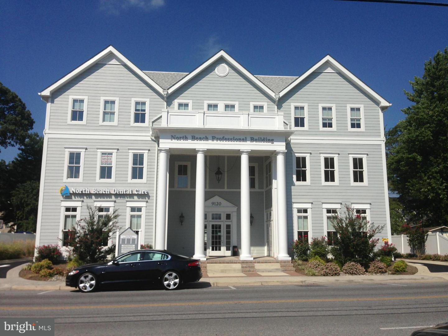 Other Residential for Rent at 9120 Chesapeake Ave #201c North Beach, Maryland 20714 United States
