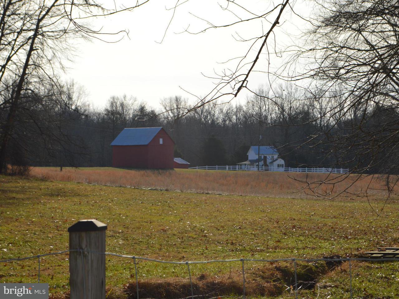 Land for Sale at 14220 Van Doren Road 14220 Van Doren Road Manassas, Virginia 20112 United States