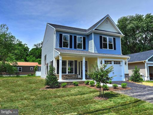Property for sale at 216 Kennard Ave, Edgewood,  MD 21040