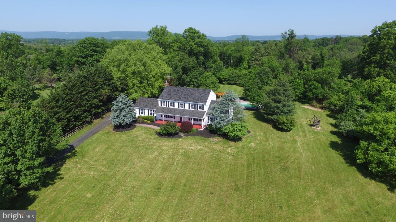 獨棟家庭住宅 為 出售 在 36734 Pelham Court 36734 Pelham Court Purcellville, 弗吉尼亞州 20132 美國