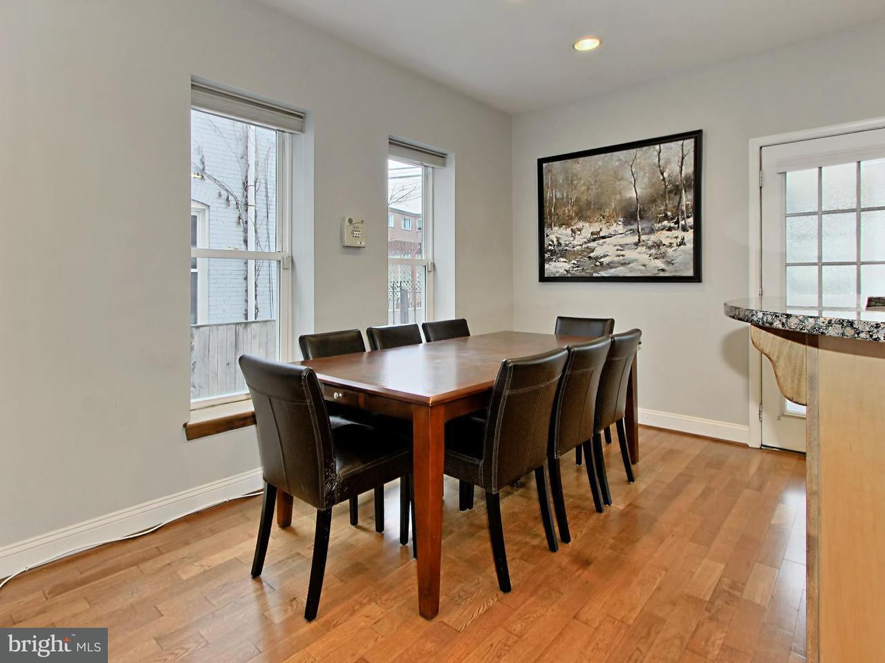Additional photo for property listing at 3518 10th St Nw #A 3518 10th St Nw #A Washington, Distrito De Columbia 20010 Estados Unidos