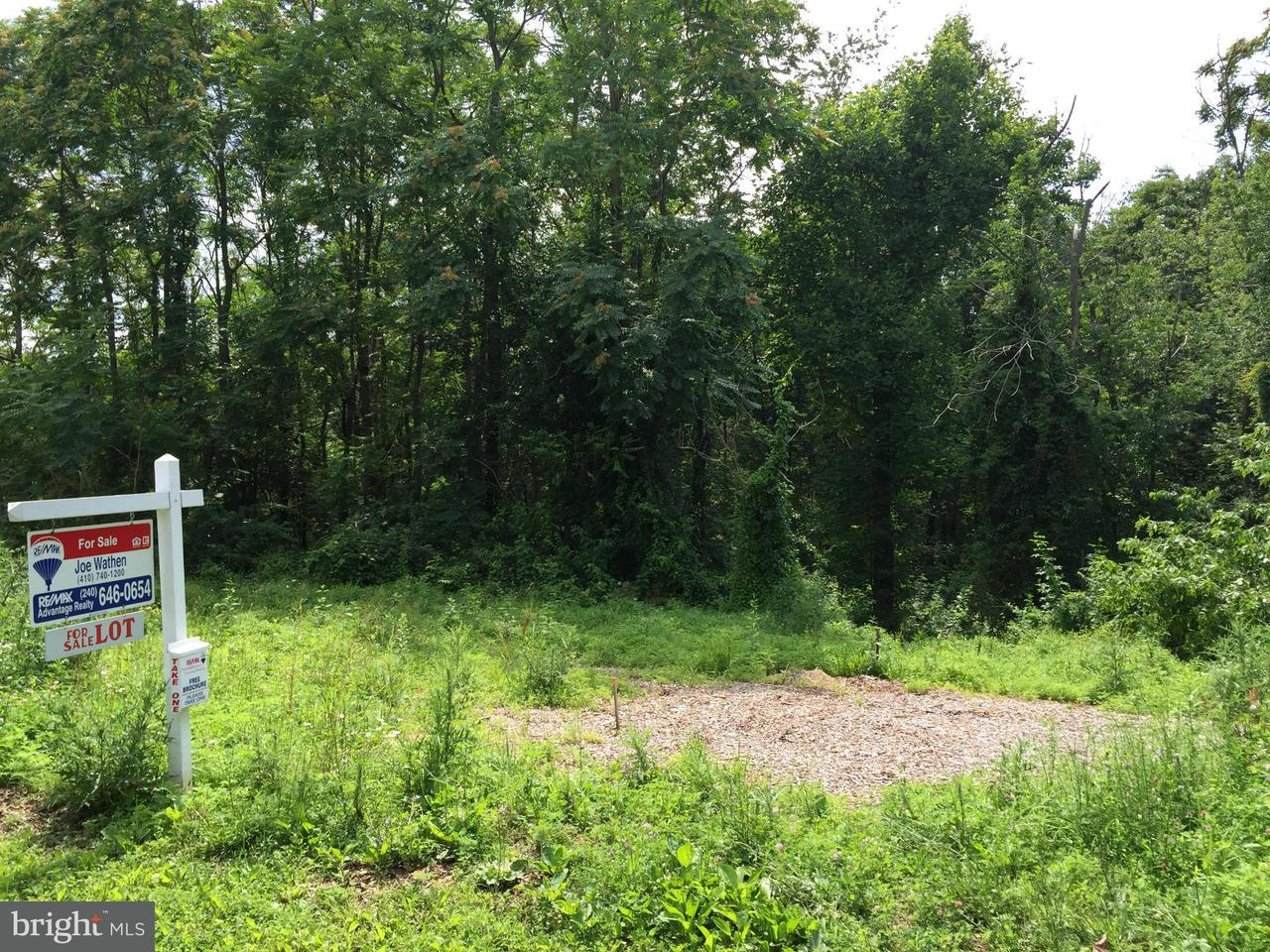 Land for Sale at Westwind Dr Mount Airy, Maryland 21771 United States