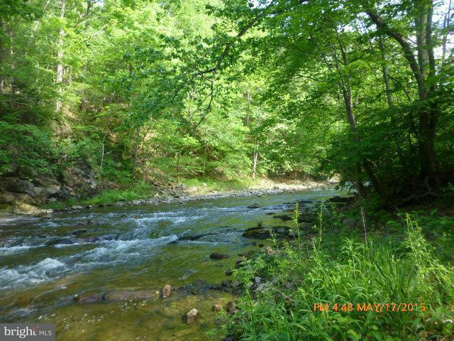 Land for Sale at 22 North River Run Rio, West Virginia 26755 United States