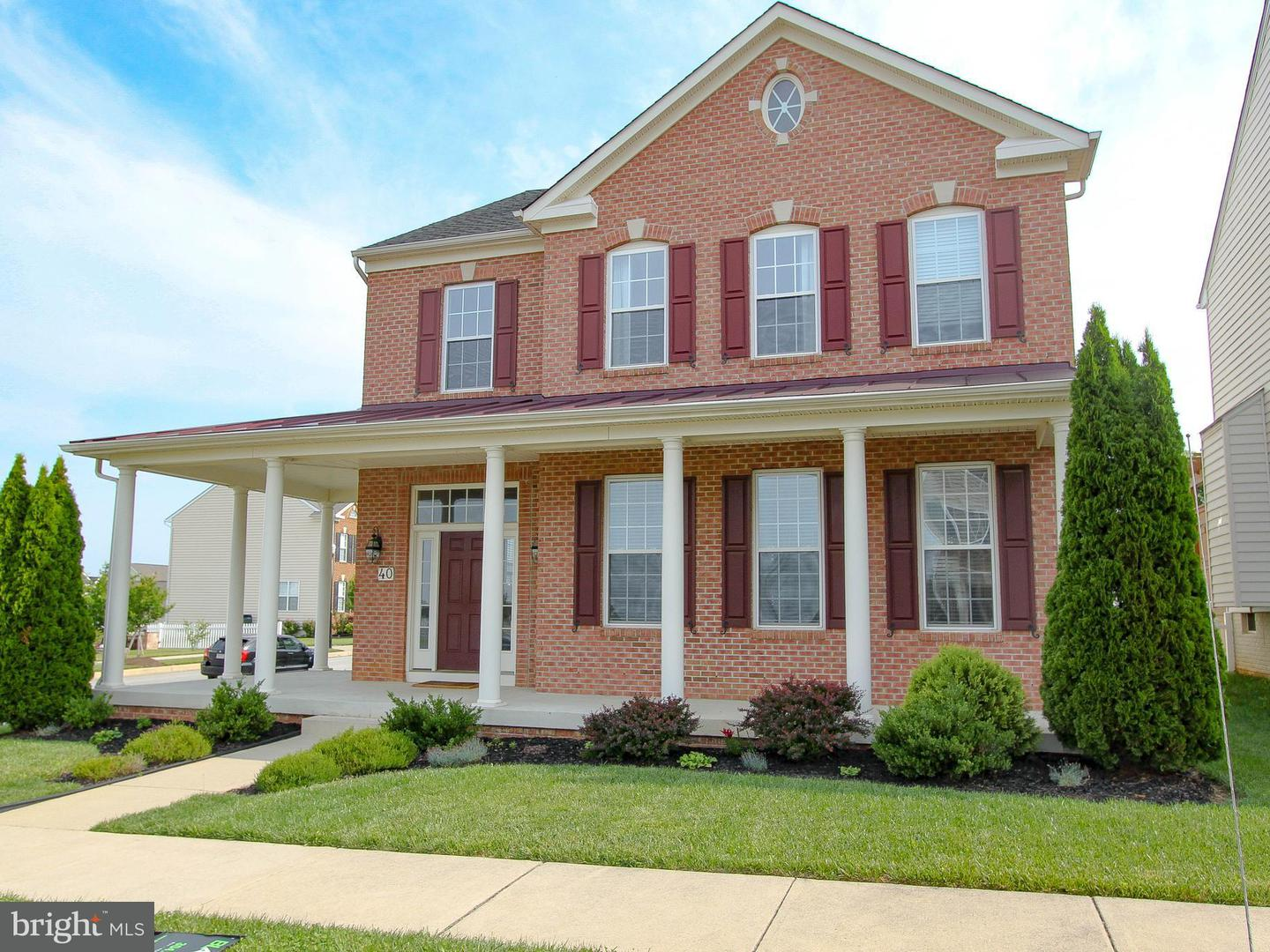 Other Residential for Rent at 40 Union Ridge Drive Charles Town, West Virginia 25414 United States