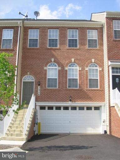 Other Residential for Rent at 3926 Bryant Park Cir Burtonsville, Maryland 20866 United States