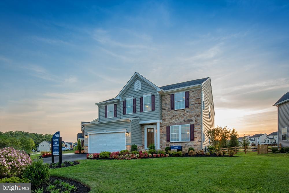 Частный односемейный дом для того Продажа на 14212 Hardy Tavern Drive 14212 Hardy Tavern Drive Accokeek, Мэриленд 20607 Соединенные Штаты