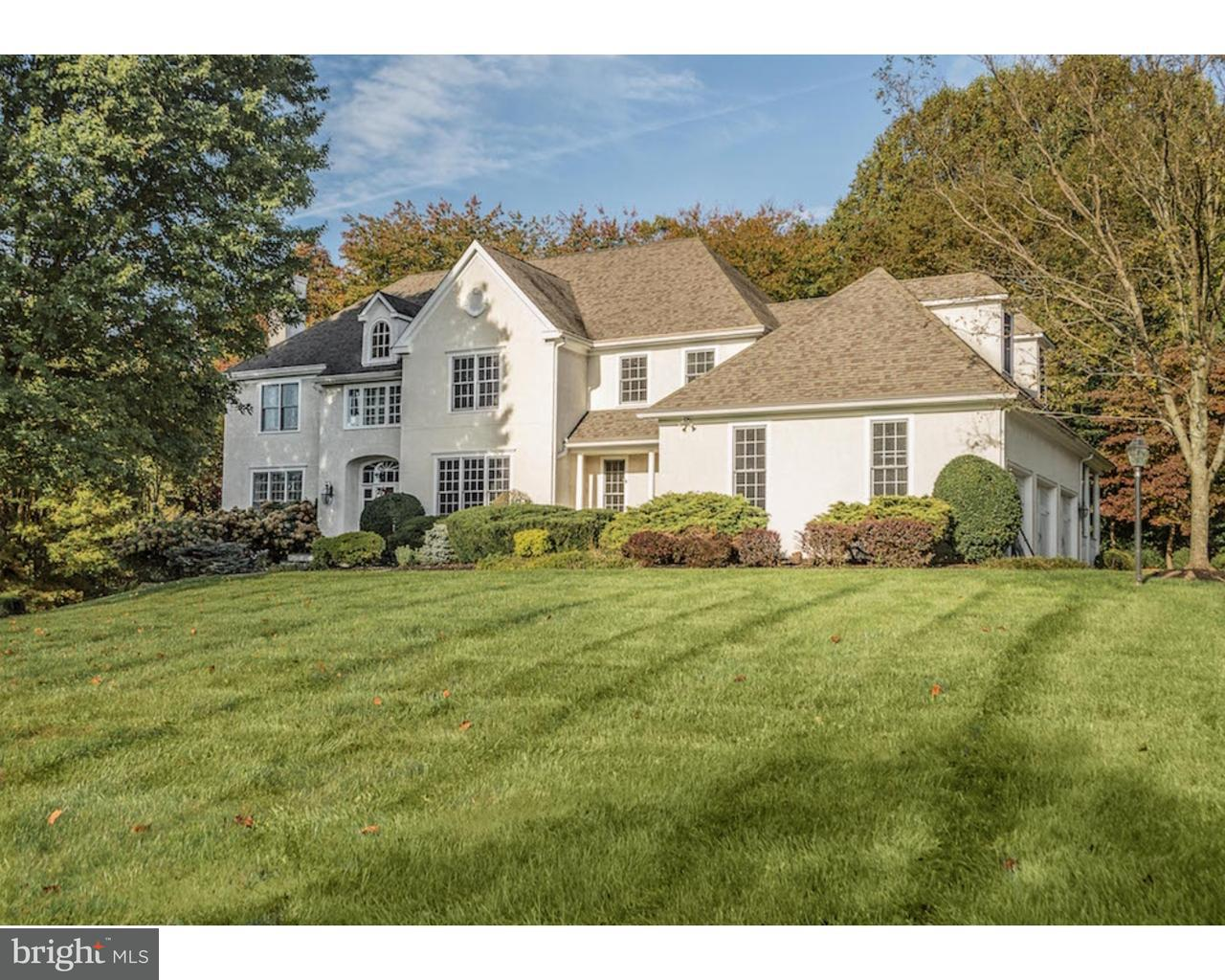 Single Family Home for Sale at 102 E WYNLEIGH Drive Greenville, Delaware 19807 United States