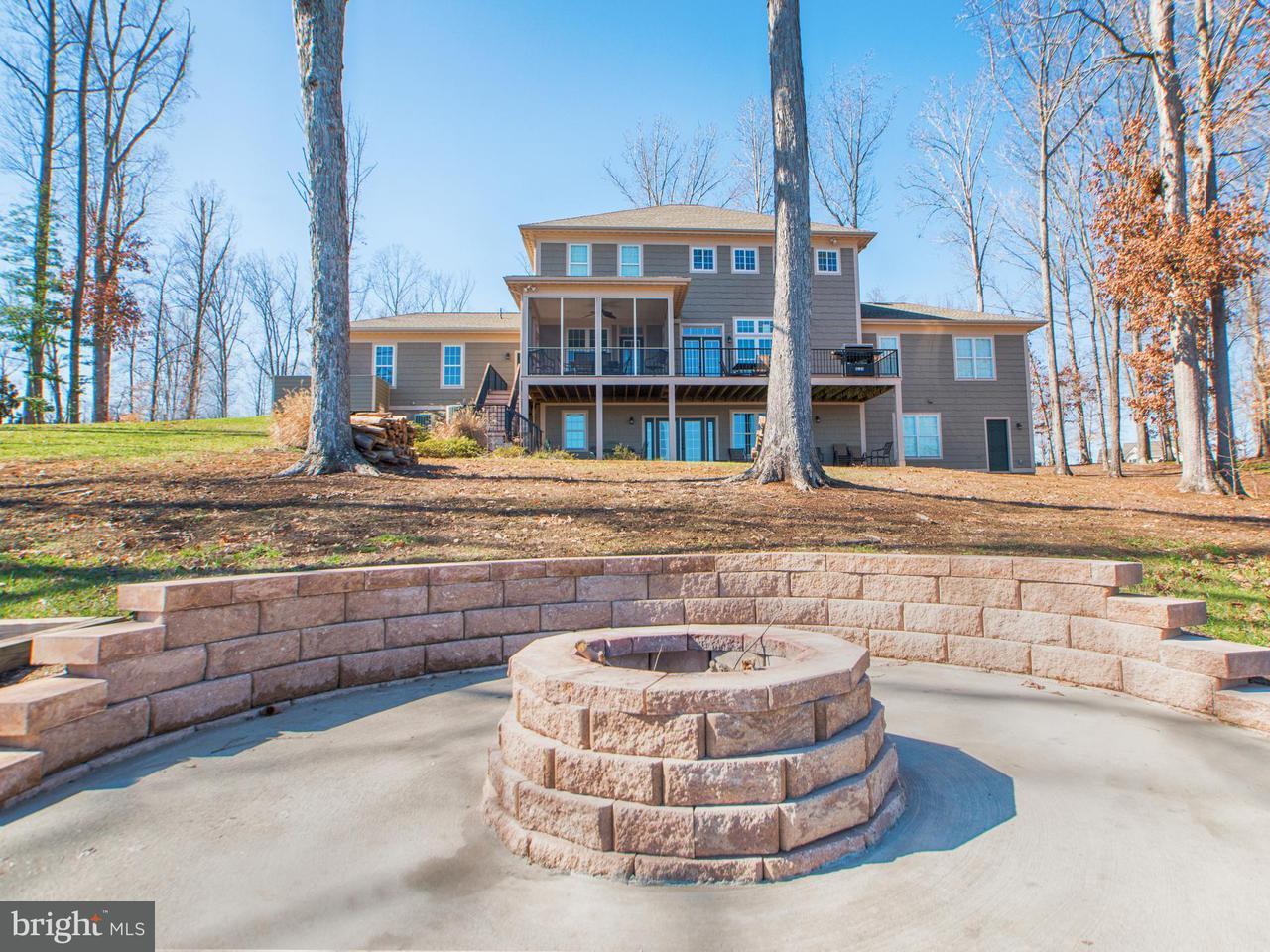 一戸建て のために 売買 アット 568 Ark Avenue 568 Ark Avenue Bumpass, バージニア 23024 アメリカ合衆国