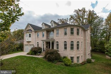 Single Family for Sale at 6529 Fairlawn Dr McLean, Virginia 22101 United States