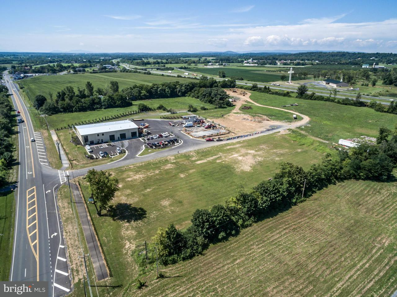Commercial for Sale at 3647 Martinsburg Pike Clear Brook, Virginia 22624 United States