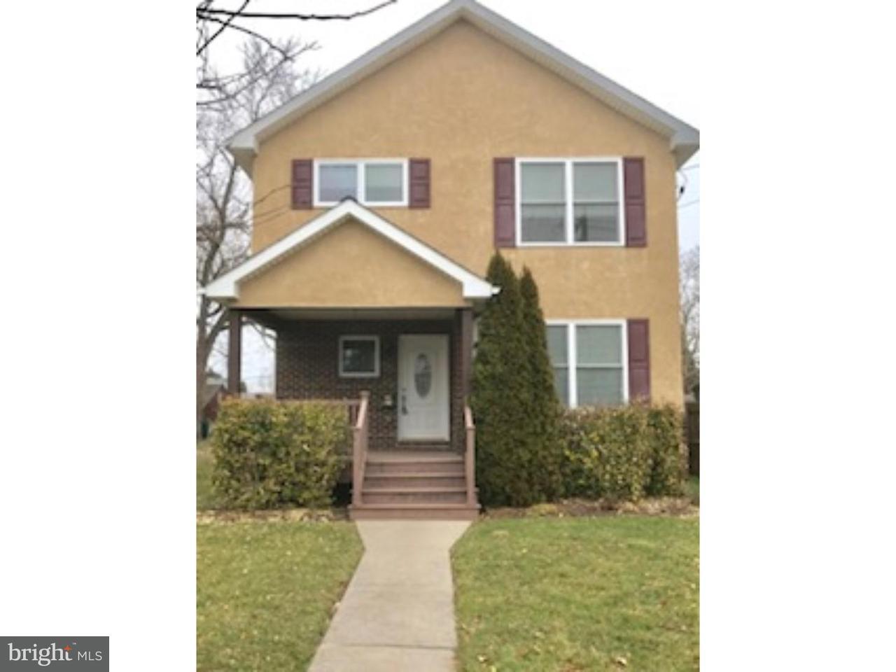 Частный односемейный дом для того Аренда на 819 W 3RD Street Lansdale, Пенсильвания 19446 Соединенные Штаты
