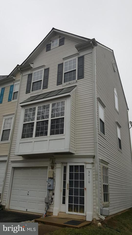 Single Family for Sale at 3410 21st St SE Washington, District Of Columbia 20020 United States