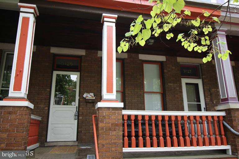 Other Residential for Rent at 3129 Abell Ave Baltimore, Maryland 21218 United States