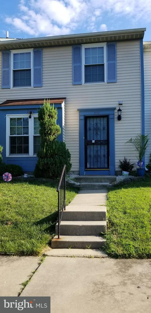 Other Residential for Rent at 8737 Ritchboro Rd District Heights, Maryland 20747 United States