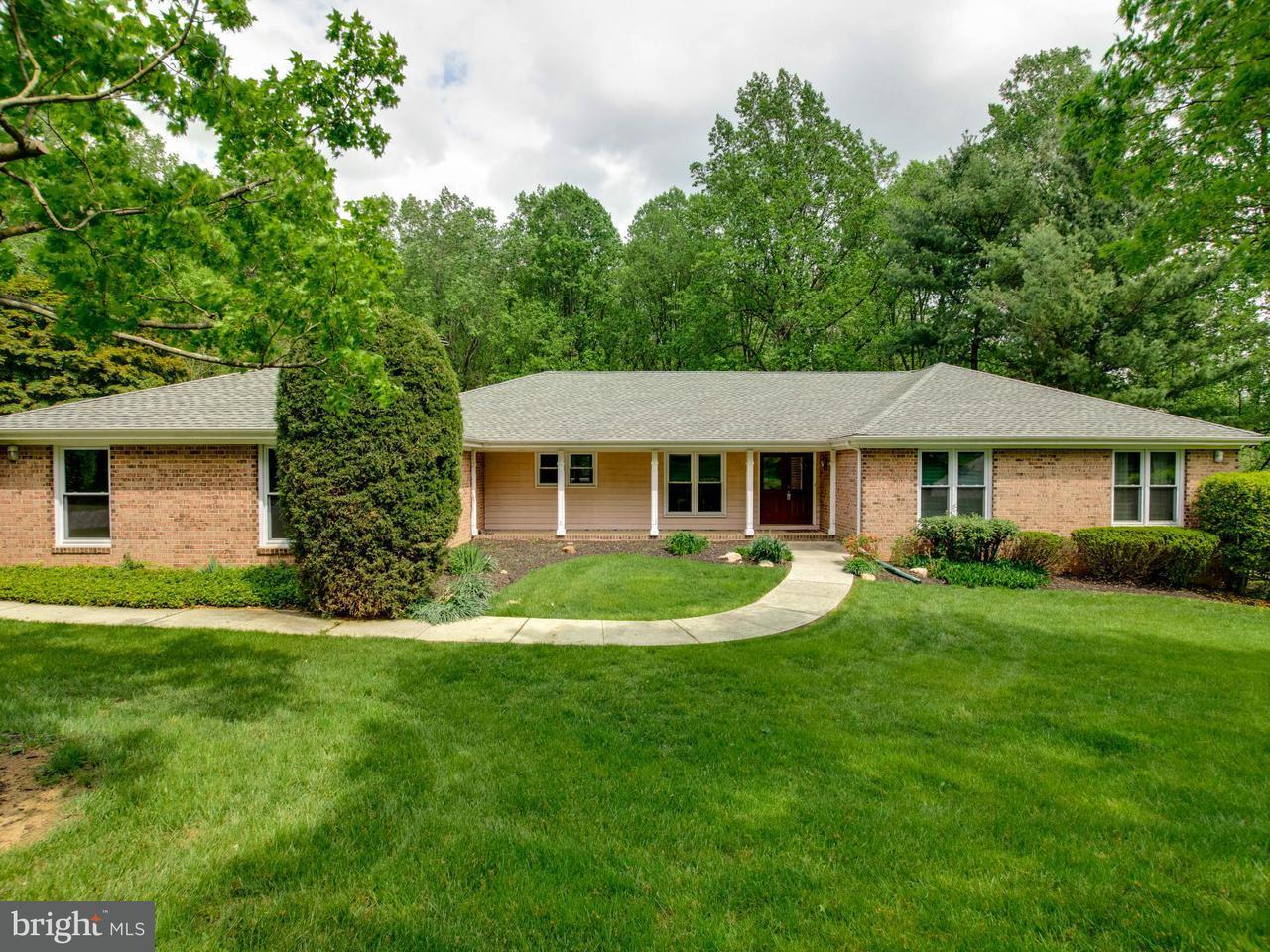 Villa per Vendita alle ore 1505 Near Thicket Lane 1505 Near Thicket Lane Stevenson, Maryland 21153 Stati Uniti