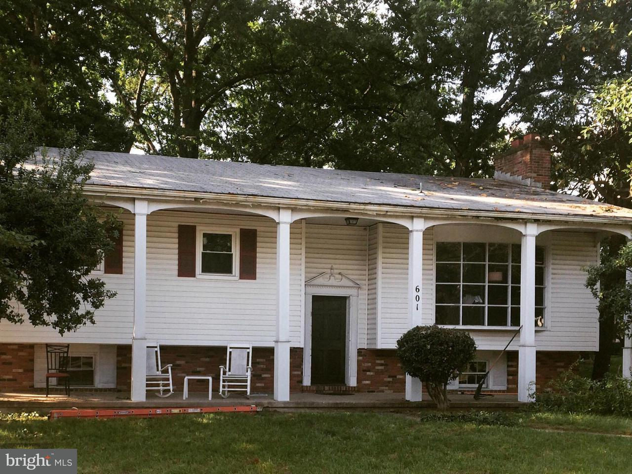 Other Residential for Rent at 601 Kensington Ave Severna Park, Maryland 21146 United States