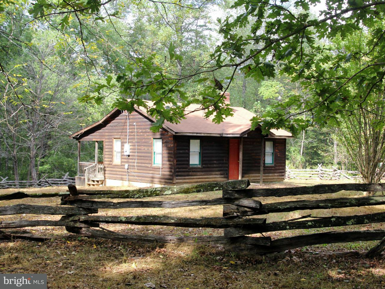 Single Family for Sale at 1567 Mitchell Mtn Rd Haywood, Virginia 22722 United States