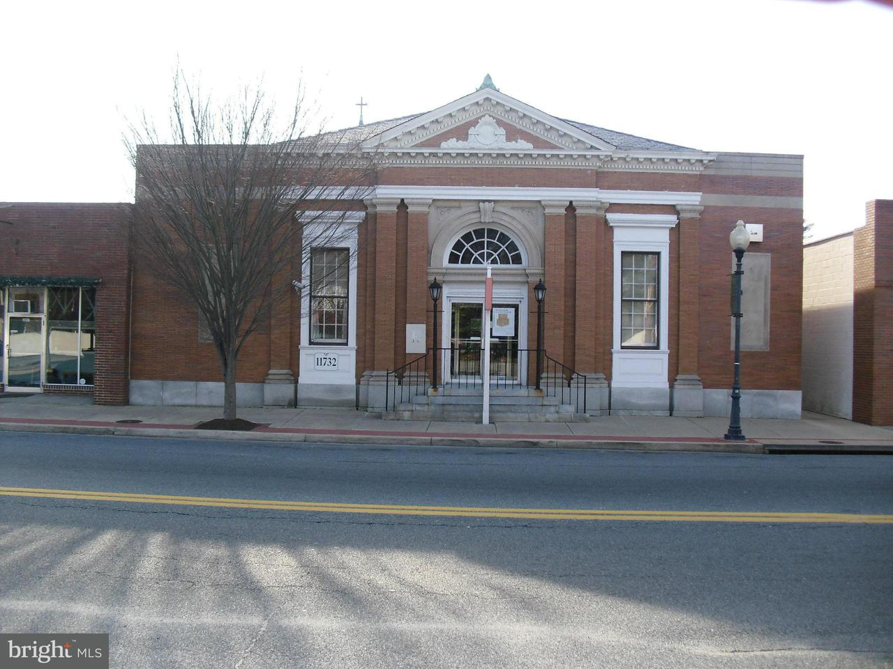 Commercial for Sale at 11732 Somerset Ave Princess Anne, Maryland 21853 United States