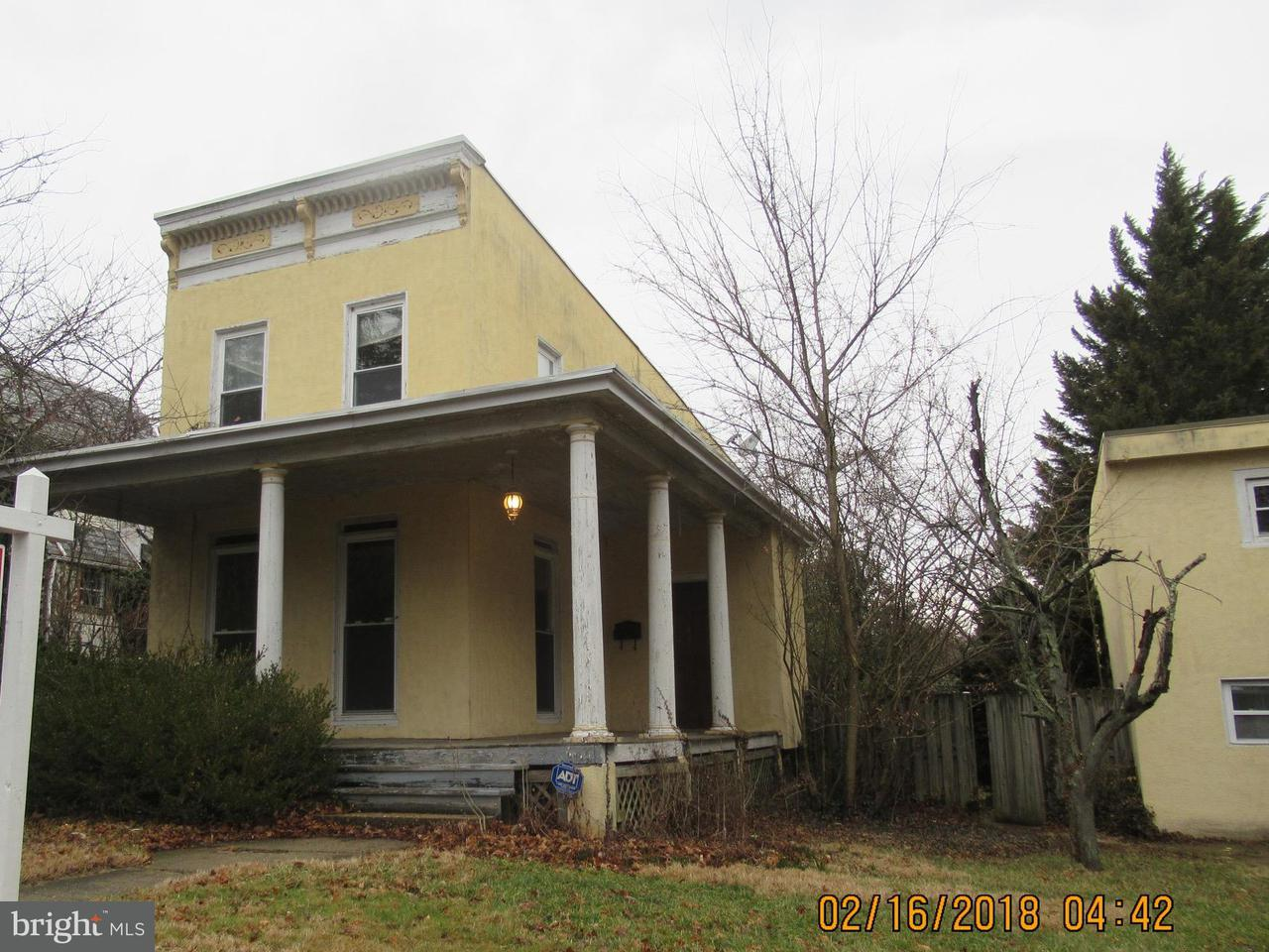 Single Family for Sale at 438 Rosebank Ave Baltimore, Maryland 21212 United States