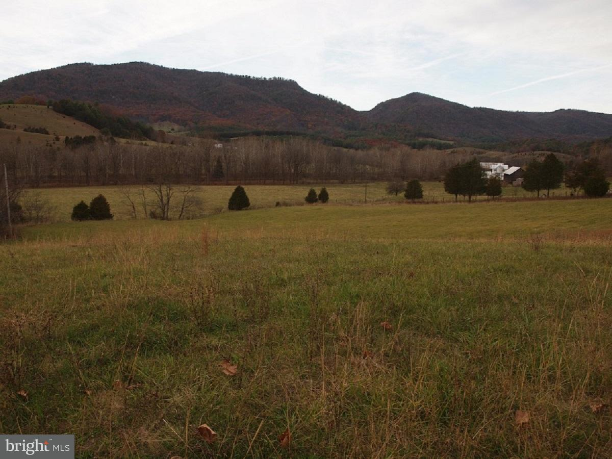 Land for Sale at 3779 Sugar Grove Road Brandywine, West Virginia 26802 United States