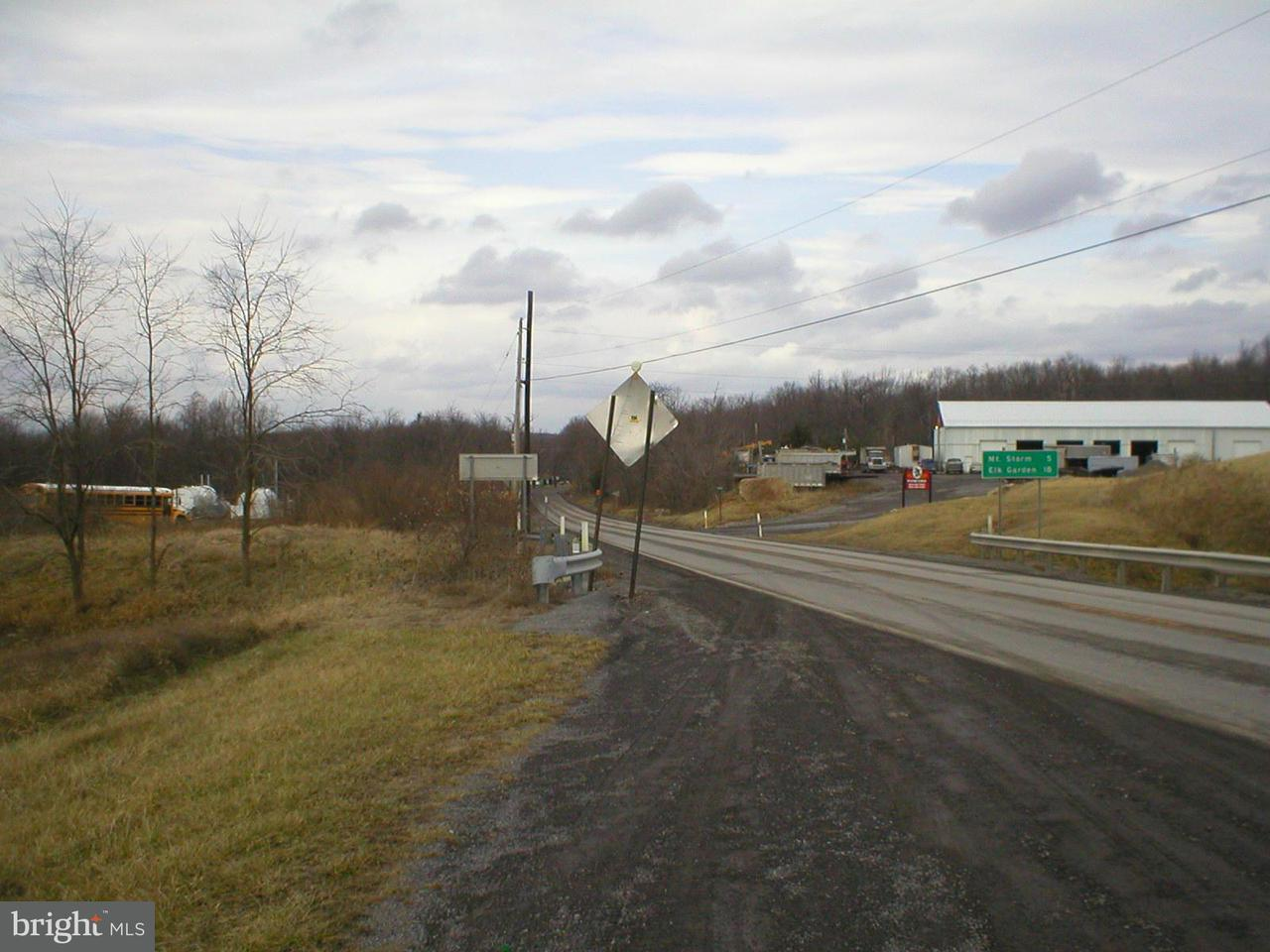 Photo of home for sale at 4293 Union Highway, Mount Storm WV