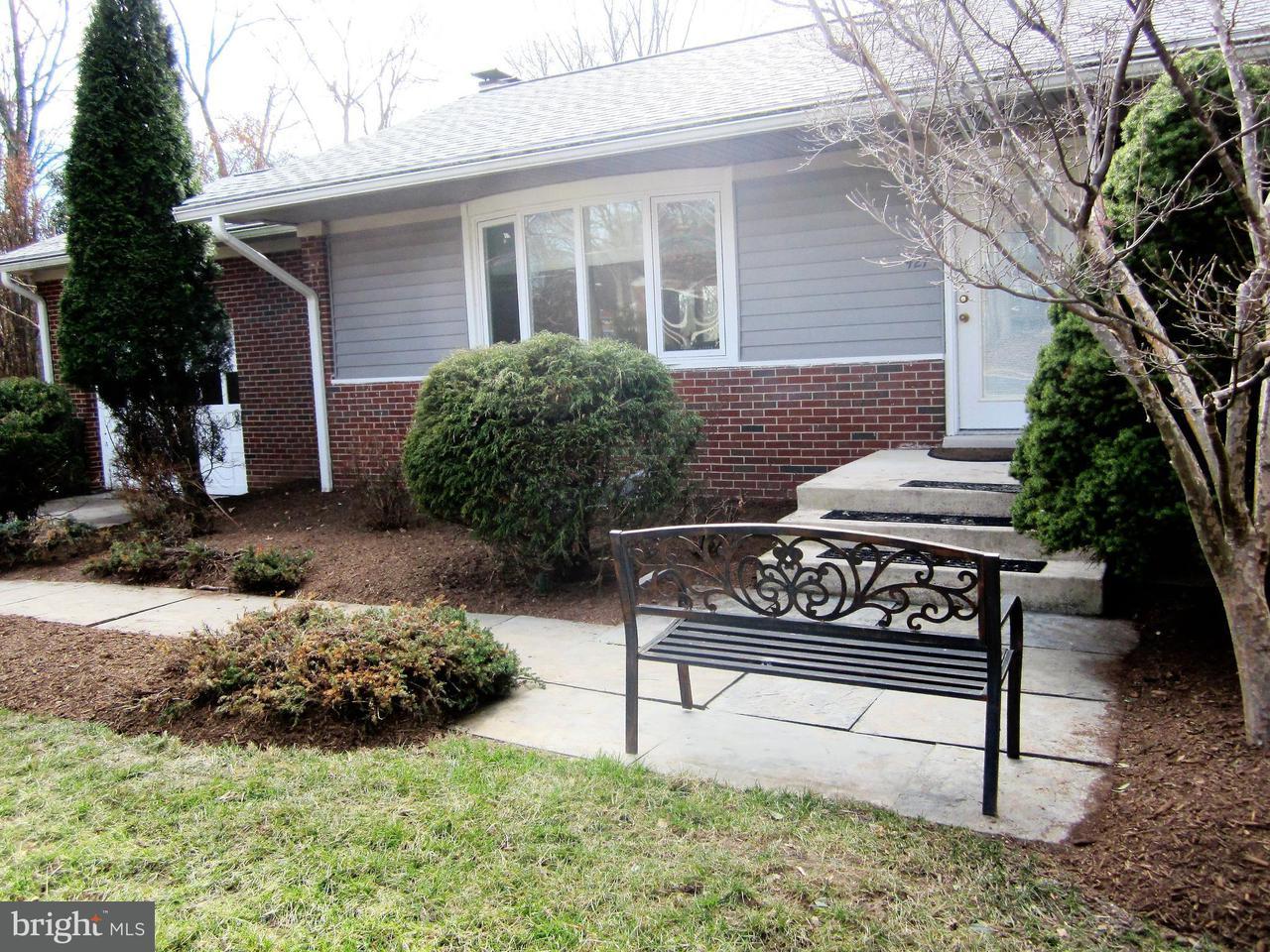 Villa per Vendita alle ore 427 Southview Avenue 427 Southview Avenue Colesville, Maryland 20905 Stati Uniti