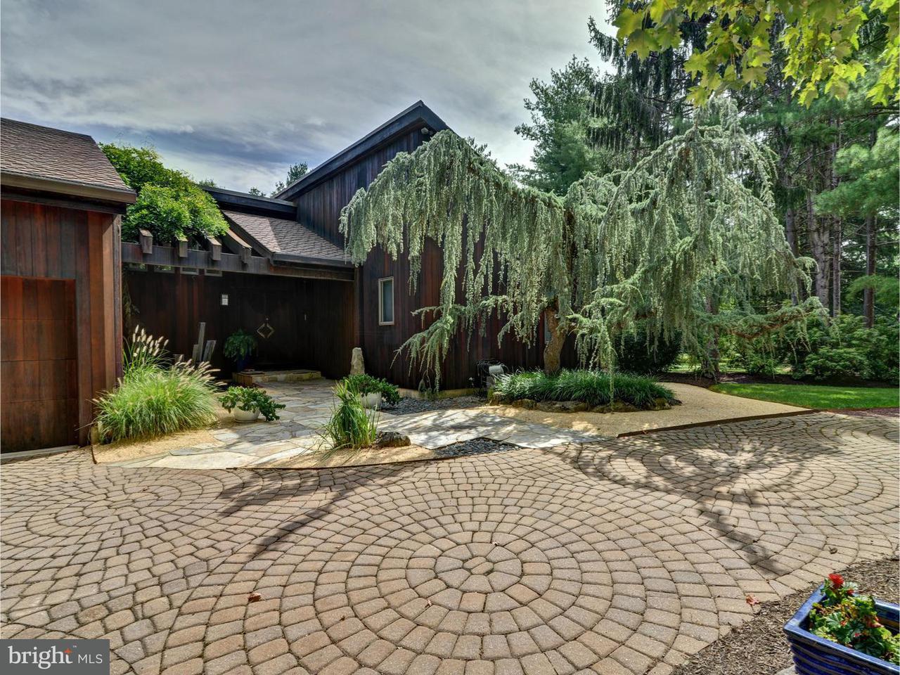 獨棟家庭住宅 為 出售 在 7 TIMBERBROOKE Drive Hopewell, 新澤西州 08525 美國在/周邊: Hopewell Township