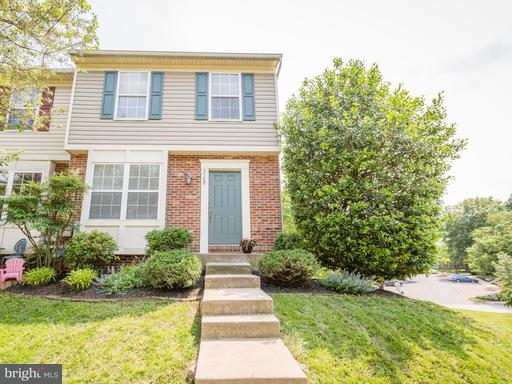 Property for sale at 3169 Eden Ct, Abingdon,  MD 21009