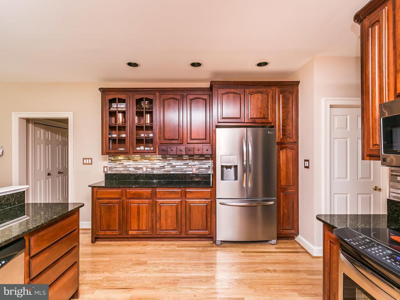 一戸建て のために 売買 アット 2415 Fox Creek Lane 2415 Fox Creek Lane Davidsonville, メリーランド 21035 アメリカ合衆国
