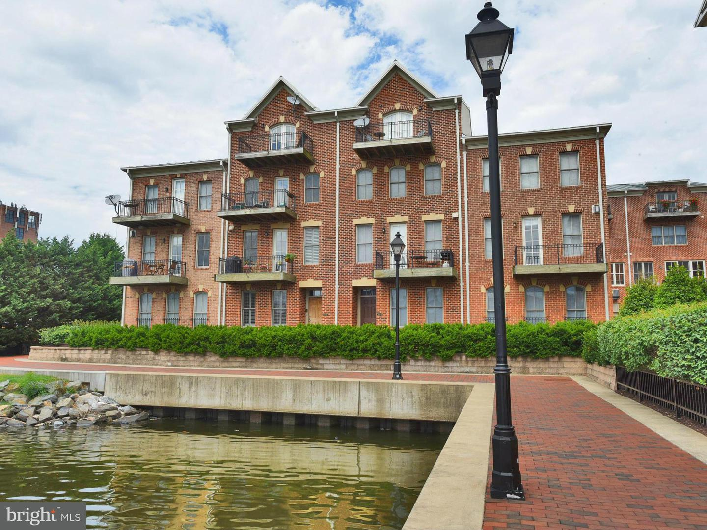 Other Residential for Rent at 2317 Boston St #2 Baltimore, Maryland 21224 United States