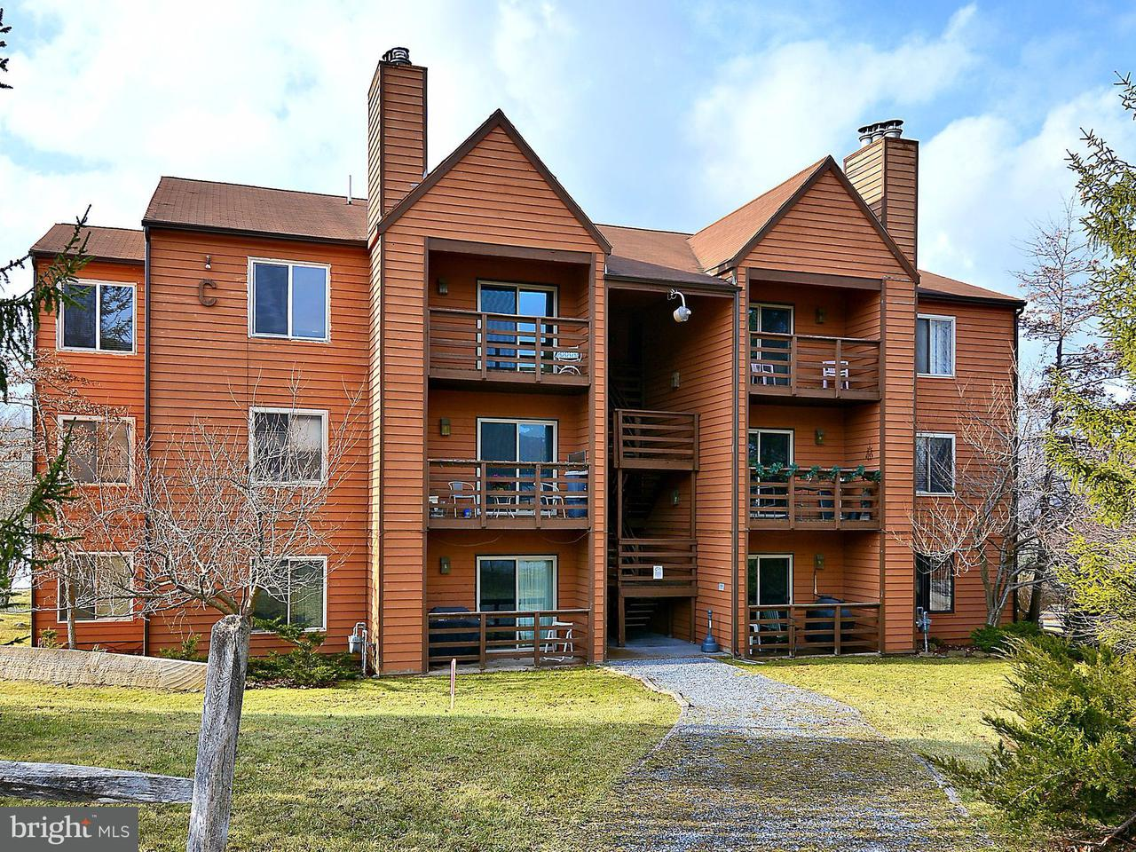 Condominium for Sale at 29 Herzwood Dr #c301 Davis, West Virginia 26260 United States