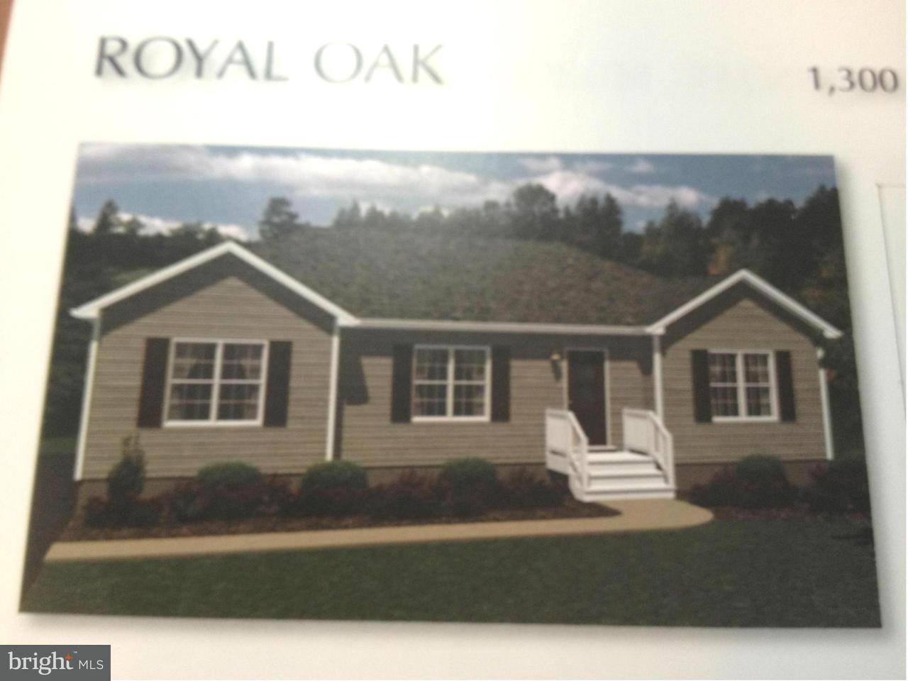 Single Family for Sale at Holly Ln Greensboro, Maryland 21639 United States