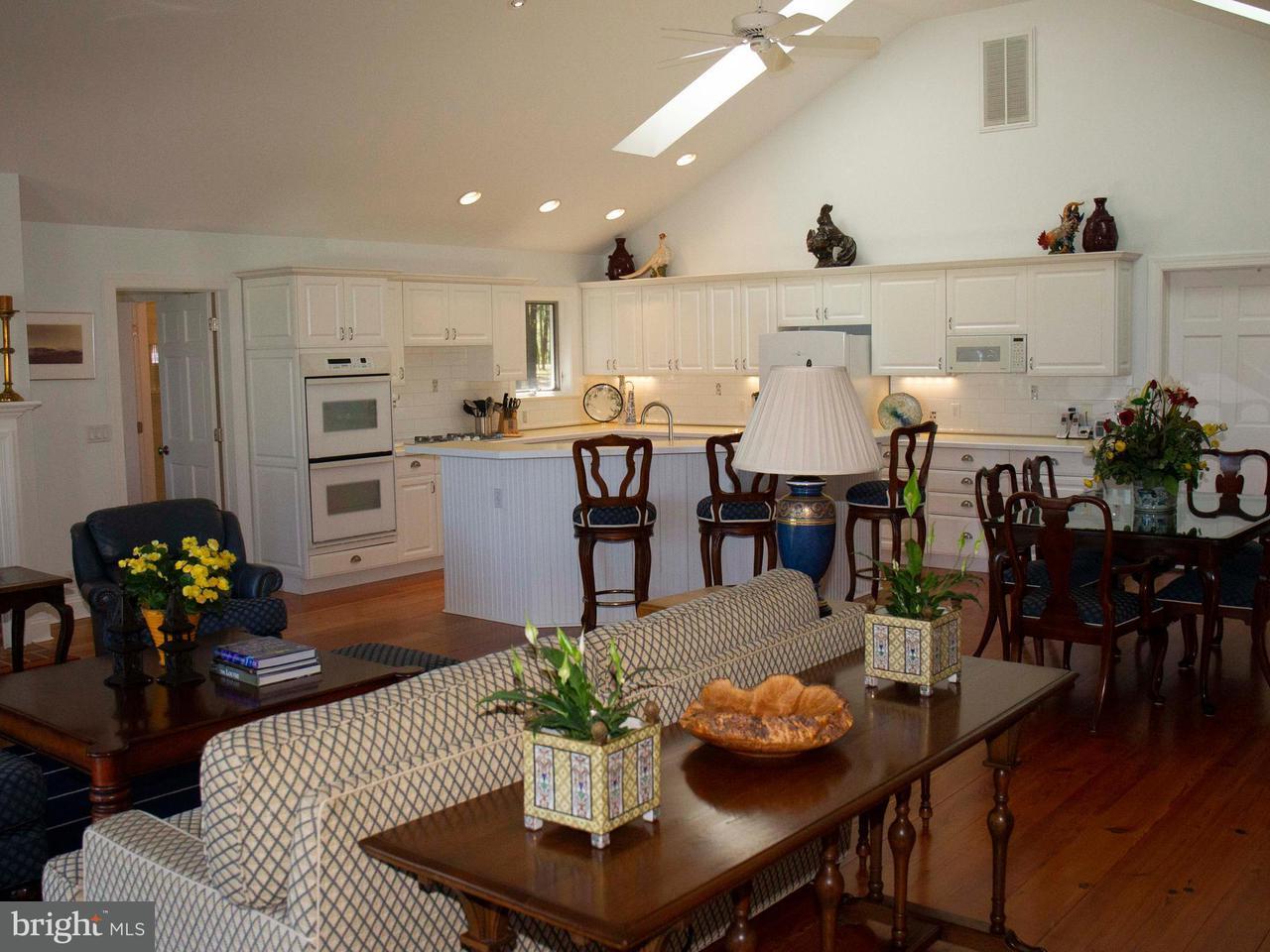 Single Family for Sale at 5911 Elston Shore Rd Neavitt, Maryland 21652 United States
