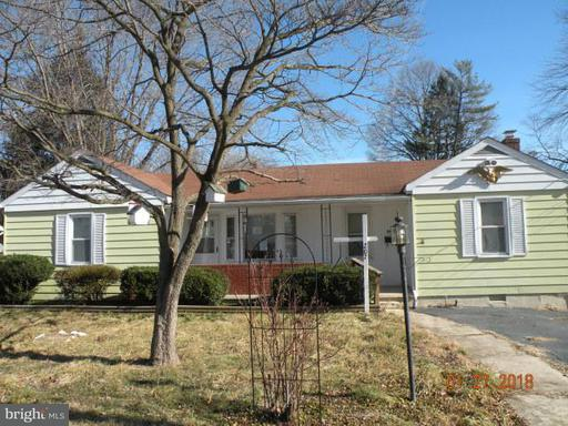 Property for sale at 207 Sunnyside Dr, Aberdeen,  MD 21001