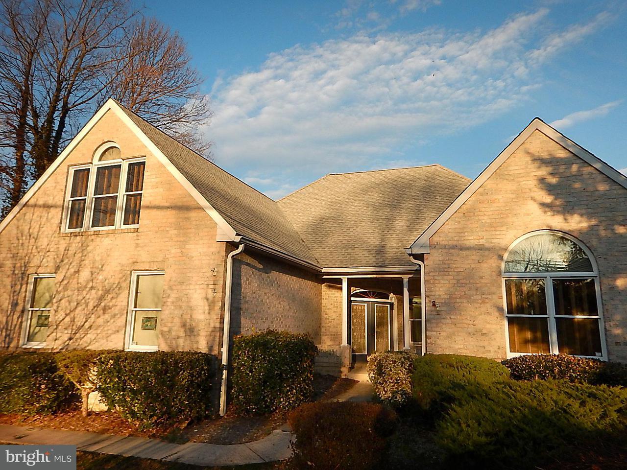 Частный односемейный дом для того Продажа на 823 Old Joppa Road 823 Old Joppa Road Joppa, Мэриленд 21085 Соединенные Штаты