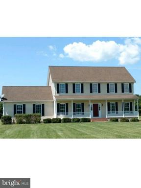 Property for sale at 30312 Chestnut Ridge Ln, Trappe,  MD 21673